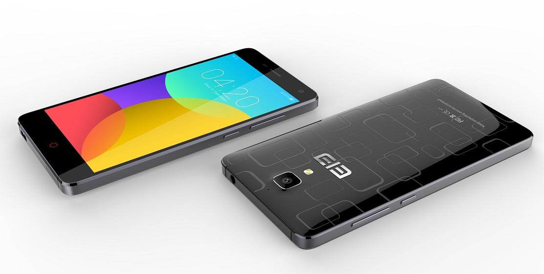 elephone p4000 smartfons bolsoiy batareeiy