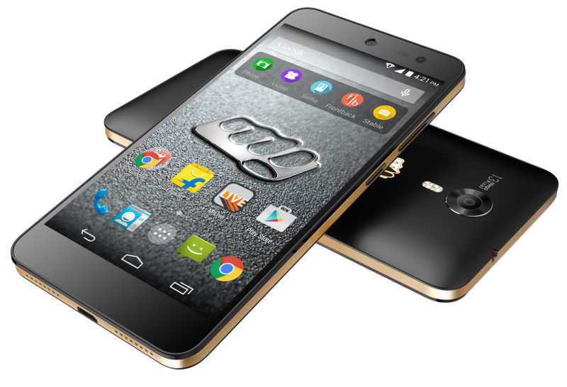 Micromax Canvas Xpress 2 (E313)