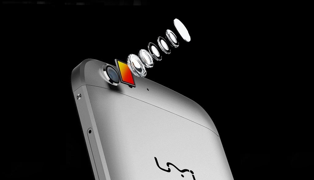 umi iron super kamera smartfona
