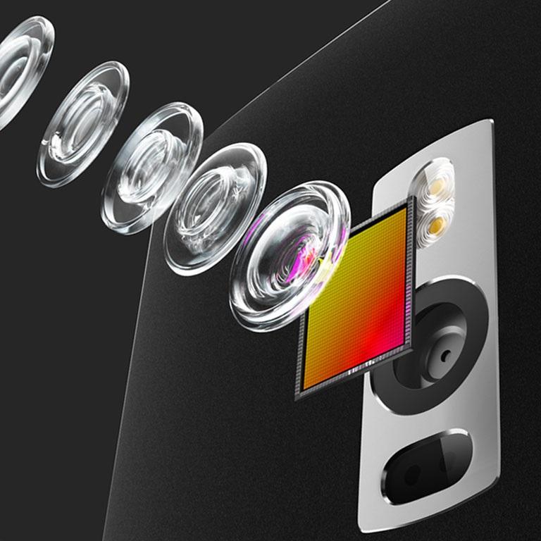 oneplus 2 kamera smartfona