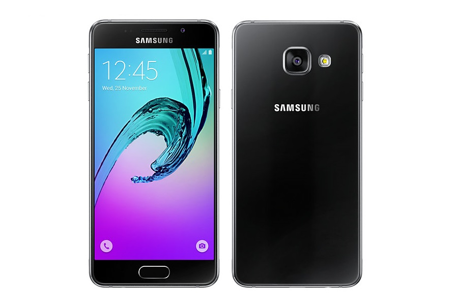 Samsung A3 2016 thebestvideo