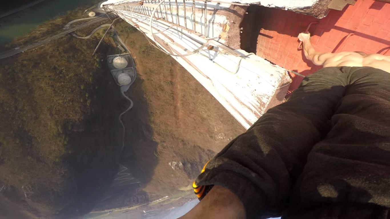 ekstrim 360 metrov dvba