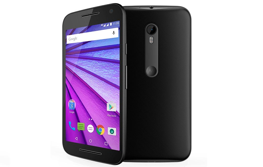 Motorola Moto G 3rd gen foto