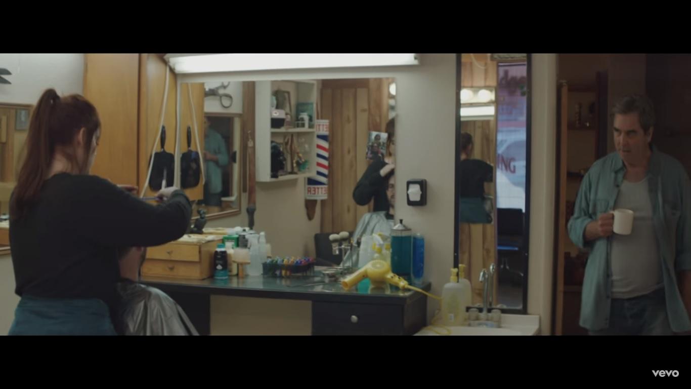 Кадр из клипа Better