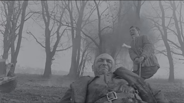 The Medic film