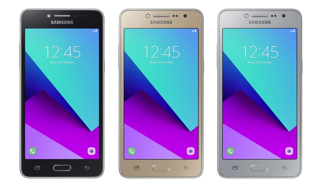 Samsung Galaxy J2 Prime 2016 SM G532