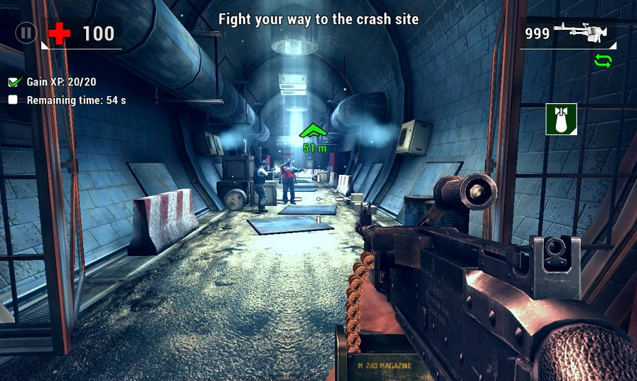 unkilled android game thebestvideoru
